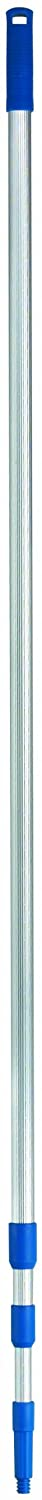 Ettore 43012 REA-C-H Extension Pole with Click Lock Tip, 12 Feet Ettore Products