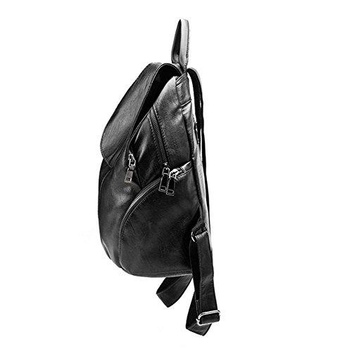 pengweiBolso del bolso del recorrido del bolso de hombro de las se?oras