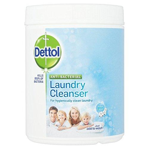 Dettol Laundry Sanitiser Powder 990g Case of 3