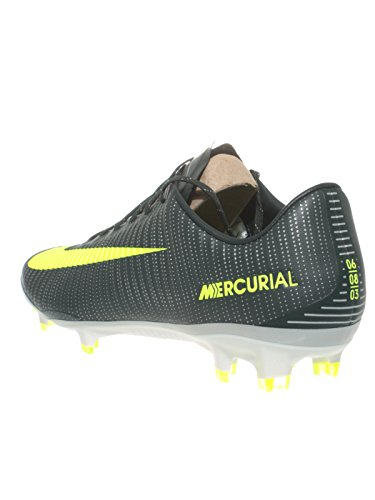 Mercurial Soccer Cleat Xi Fg Nike Firm Ground Men's Vapor Seaweed Cr7 1qTpwxAd