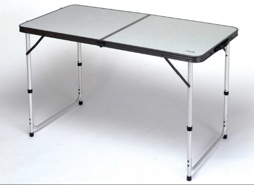 Rio Brands Adventure Centerfold Table product image