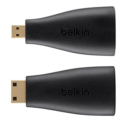 Belkin F2CM057bt HDMI Adapter Kit