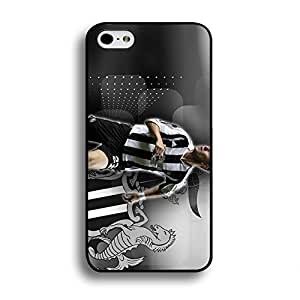 Iphone 6 Plus/6s Plus 5.5 Inch Case Newcastle United Football Club Hot Style Durable Hard Plastic Back Case