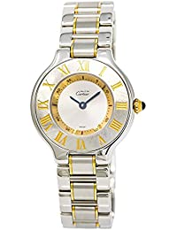 Must 21 automatic-self-wind womens Watch 1340 (Certified Pre-owned)