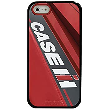 Amazon case ih case for iphone 5 5s se black cell case ih hybrid case for iphone 5 5s se black sciox Choice Image