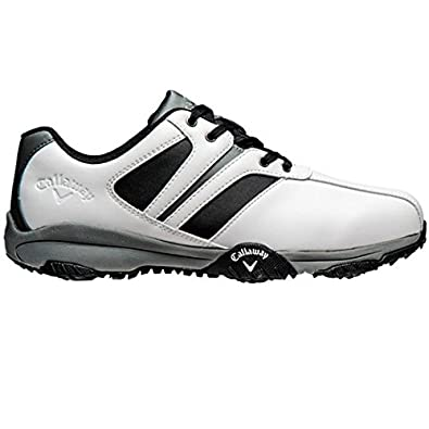 Chaussures Callaway blanches homme cwNILrY