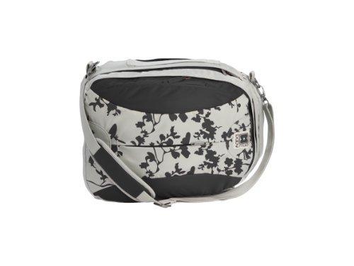 Babymule Changing Bag and Rucksack - Black/Grey by Babymule