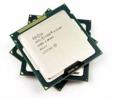 2.6Ghz Dual Core Pentium G3220T Intel 4th Generation Socket 1150 Haswell Low Power (35W) LGA1150 ()