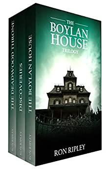 The Boylan House Trilogy by [Ripley, Ron]