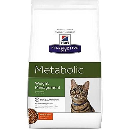 Hills HPD Feline Metabolic ...