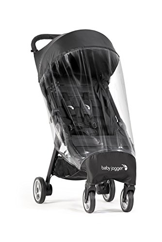 Baby Jogger Weather Shield Rain Canopy, City Tour