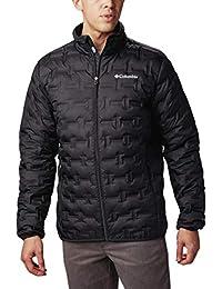 Men's Delta Ridge Down Jacket