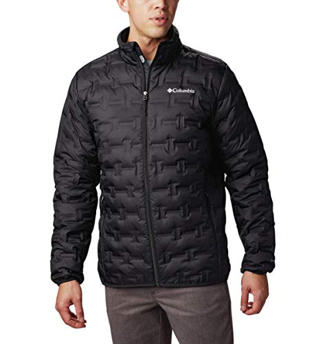 Columbia Men's Delta Ridge