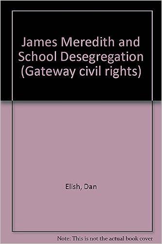 James Meredith and School Desegregation (Gateway civil