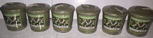 Yankee Candle Holiday Bayberry Votives product image