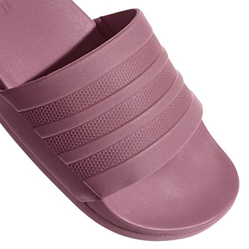gr A Tr Femme A Adidas Piscine Chaussures gr De Comfort 000 amp; Plage Multicolore Adilette vPxwwpzqrg