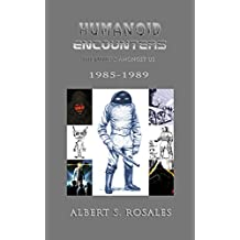 Humanoid Encounters: 1985-1989: The Others amongst Us