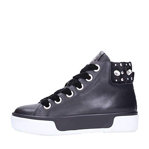 Nero 42732 Sport Sneakers Janet antracite Donna UIAWSFxwq