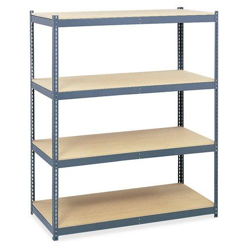 Safco MDF Shelves, Box 2/2, 69