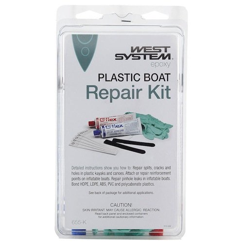 655k G/Flex Epoxy Adhesive Repair Kit