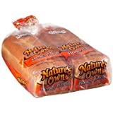 Nature's Own Honey Wheat Bread 20 oz. loaf, 2 pk. A1
