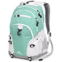 Loop Backpack, Great for High School, College Backpack, School Bag, Tablet Sleeve, Perfect for Travel, Men and Women's Backpack