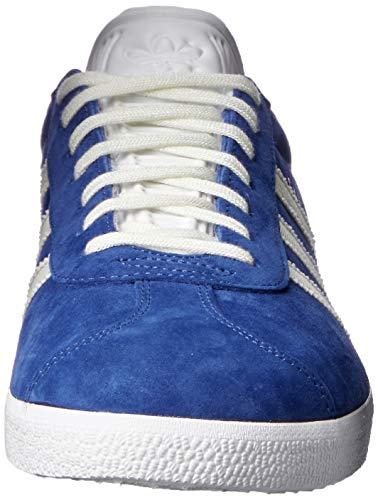 F17 Ginnastica Gazelle Scarpe mystery Ink Uomo White ftwr off Blu Da Adidas White tdqxZw8t