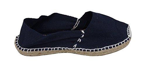 Alpargatus Espadrille Marinblått