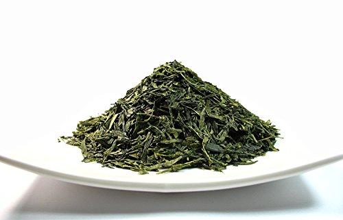 High Antioxidant Green Tea - Organic Premium Sencha Tea fresh up high antioxidants weight loss bulk tea 1 LB