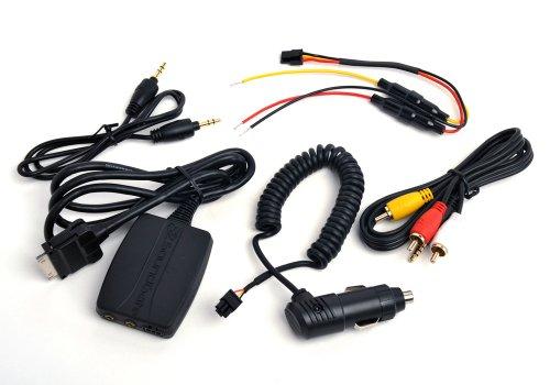 Soundgate Aux Input (Kicker PDCBLPAK iPod Cable Pack)