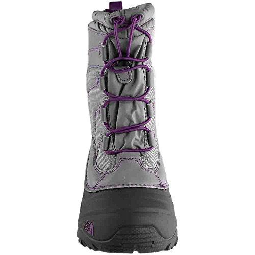 La Faccia Nord Alpenglow Iv Boot Frost Grey / Wood Violet