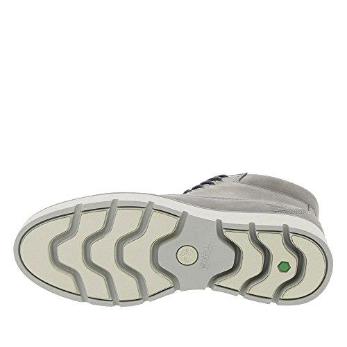 Timberland Kenniston 6in Lace U Steeple Grey Steeple Grey
