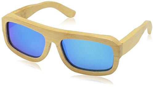 Amazon.com: Tierra Madera Daytona – Gafas de sol, talla ...