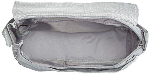 Shoulder Picard Silver Womens Hitec Bag Silver EREqF60wr