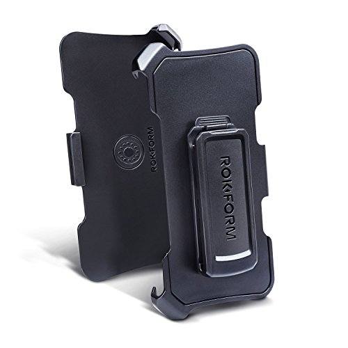 Rokform 360 Belt Holster for iPhone 7, 8 and 6/6s Fuzion and Rugged Cases
