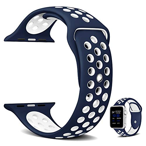 Bellamei Compatible Apple watch band.  38mm