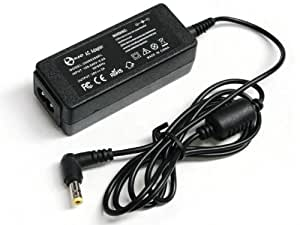 PC247 20V 2A Netbook AC power supply/charger/adaptor for Lenovo IdeaPad S9, S9e, S10, S10e; MSI Wind U90, U100, U115, U120; Medion Akoya Mini E1210; ADVENT 4211, 4212, 4213, 4214, 4480, 4489, 4490 series with PC247's 12 Month warranty.