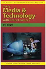 Using Media & Technology with Gifted Learners Paperback