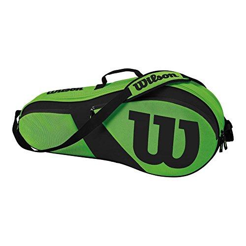 Wilson Match III Tennis Bag – DiZiSports Store