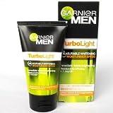 Garnier Men Turbolight Measurable Whitening Moisturiser 40ml