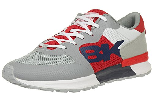 British Knights Impact BK men trainer Sneaker B37-3633-21, shoe size:EUR 46