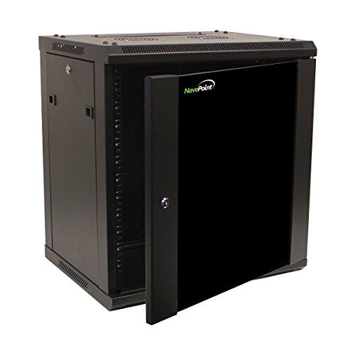 NavePoint Network Server Cabinet Enclosure product image
