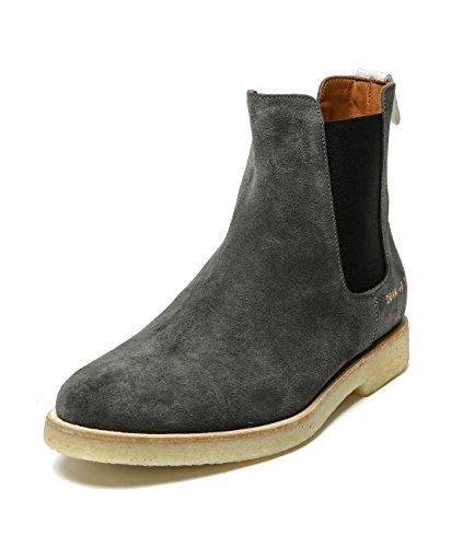 wiberlux-common-projects-mens-suede-round-toe-chelsea-boots-41-dark-gray