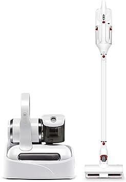 LSX - aspirador sin cable Aspiradora - blanco hogar con multi-función de vacío inalámbrico conjunto combinación limpiador de mano reflector Poderoso (Color : White): Amazon.es: Bricolaje y herramientas
