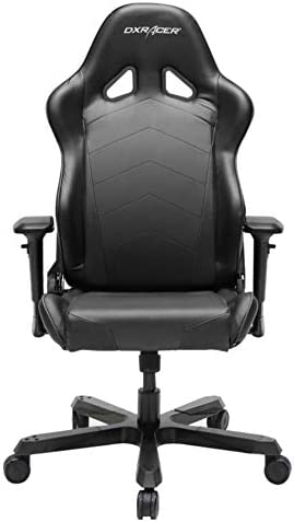 DXRacer Tank Series Gaming Chair - Best Gaming Chair With Big Seat