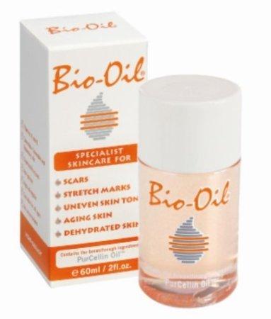 Bio-Oil huile de Purcellin la peau du visage produits de soins 2 Oz (Pack de 3)