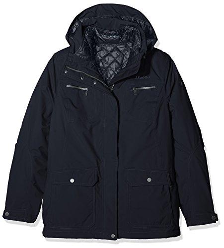 Schöffel Women's Jacke Carie Ii Dj Jacket Black