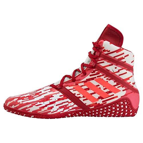 ac7491 Red Zapatillas Diggital Impactos De Adidas Impact Lucha Contra ZHqU87w