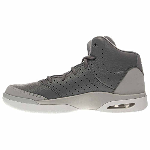 Uomo Grey Nike Cool Multicolore Gris Scarpe Grey Flight Ginnastica wolf White Blanco Tradition Jordan da YqZwC