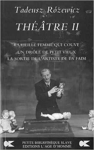 Lire en ligne Théâtre II epub, pdf
